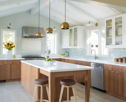 Kitchens - Wickford Kitchen & Bath