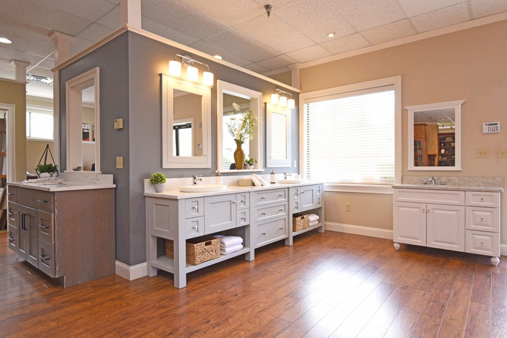 Wickford Kitchen U0026 Bath Showroom
